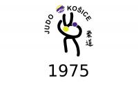 JUDO Košice 1975