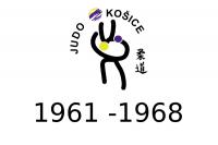 JUDO Košice  1961-1968