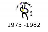 JUDO Košice 1973 -1982