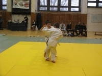 Vianočný turnaj v Prešove 15.12. 2012